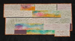 'Pine Floor'  Kay Liggett, 2008