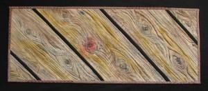 'Sub Floor'   Kay LIggett, 2009