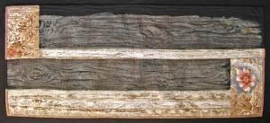 'Back Porch'  Kay Liggett, 2009