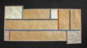 'Laminated Floor'  Kay Liggett, 2009